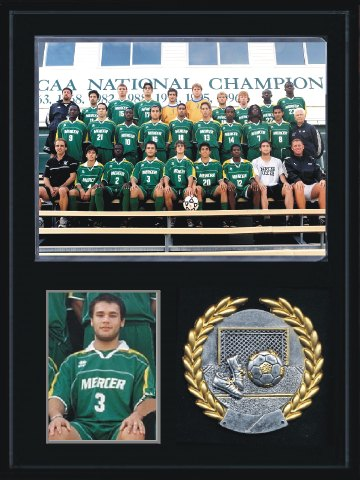 Sports Photo Plaque Kits Large