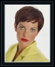 Photo Econo Plaques Matte Black Style. 8x10 Photo Slides in. BULK DISCOUNT LOT OF 10 PLAQUES