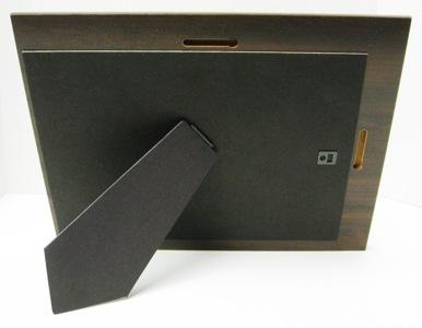 Plaque Easels horizontal