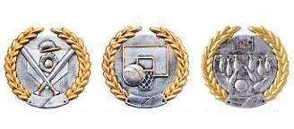 Plaque Emblems