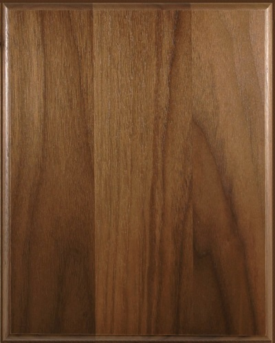Genuine Walnut Plaques