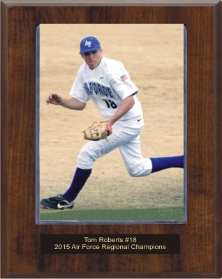 Photo Plaques for Vertical 5x7