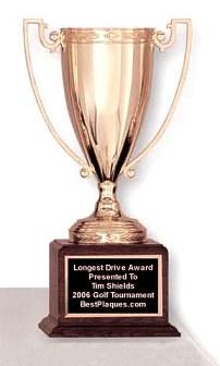 "Cup Award 18"""