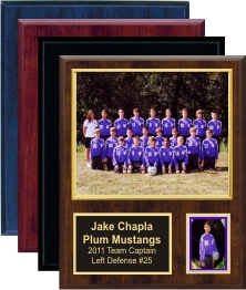 Photo Plaques for 8x10