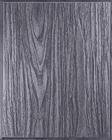 Silver Grey Gloss Wood Plaque Board