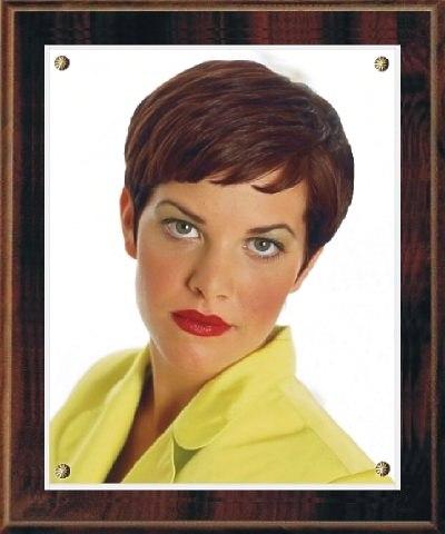 8x10 Photo Plaque Frame