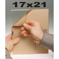 "17 x 21"" Acrylic - Item #M5ZX"