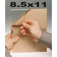 "8.5 x 11"" Acrylic - Item #M5XCT1"