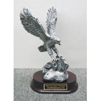 """7"""" Eagle Award on rock  #BPEA7"""